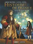 Louis XIV et Fouquet