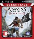 Assassin's Creed IV Black Flag Essentials PS3
