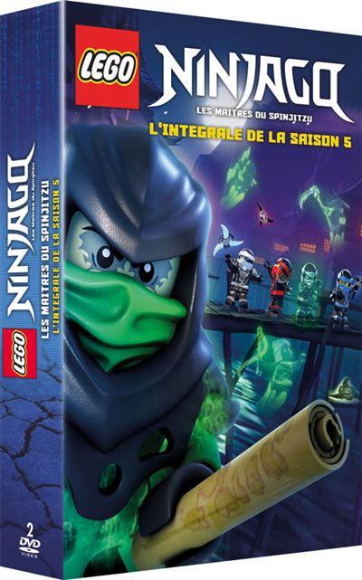 Episode ninjago saison 5 en francais landscape trailers - Ninjago saison 2 ...