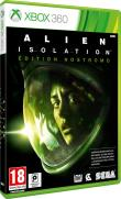 Alien Isolation Edition Limit�e Nostromo Xbox 360 - Xbox 360