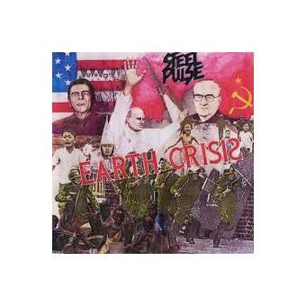 Earth Crisis Vinyl Album En Steel Pulse Tous Les