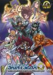 Saint Seiya Omega : Les nouveaux Chevaliers du Zodiaque - Vol. 4 (DVD)