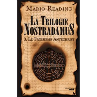 Amazonfr : Nostradamus : Vtements
