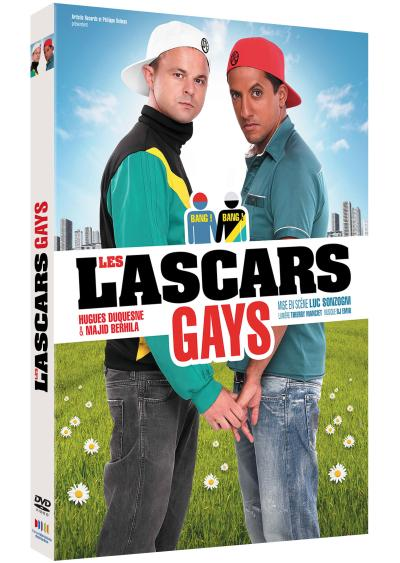 [MULTI] Les Lascars Gays  [DVDRiP]  [FRENCH]