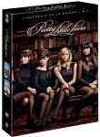 Pretty Little Liars - Saisons 1 et 2 (DVD)