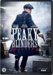 PEAKY BLINDERS S4-BIL