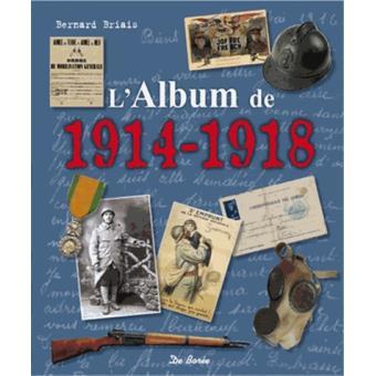 Livre de prix de l'album Vintage