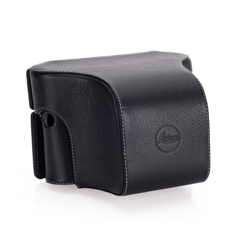 Etui tout-prêt noir pour caméra Leica M Type 240