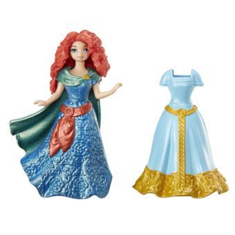 mini princesse disney magiclip merida mattel poup e achat prix fnac. Black Bedroom Furniture Sets. Home Design Ideas