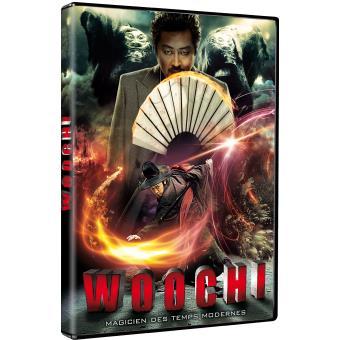 woochi le magicien des temps modernes dvd dvd zone 2 dong choi achat prix fnac