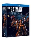 Coffret Batman Heritage 3 films Blu-ray