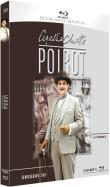 Agatha Christie : Poirot - Saison 10 (Blu-Ray)