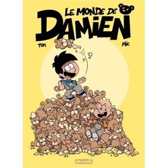 Damien - Tome 1 : Le monde de Damien