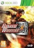 Dynasty Warriors 8 Xbox 360 - Xbox 360