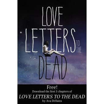 Love Letters To The Dead Chapters 1 5