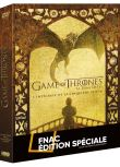 Game Of Thrones Saison 5 DVD (DVD)