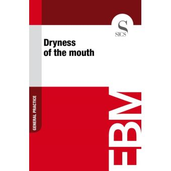 Dryness Of The Mouth 62