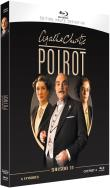 Agatha Christie : Poirot - Saison 11 (Blu-Ray)