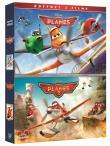 Planes + Planes 2 (DVD)