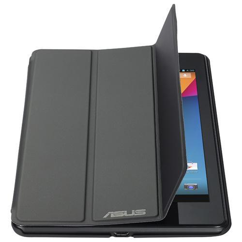 Etui Coque Asus Premium Cover pour tablette Nexus  Noir a w