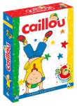 Caillou - Intégrale de la saison 1 (Coffret 3 DVD) (DVD)