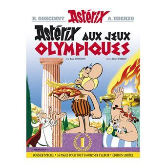 Bd Asterix Les Produits Du Moment Arictic Com