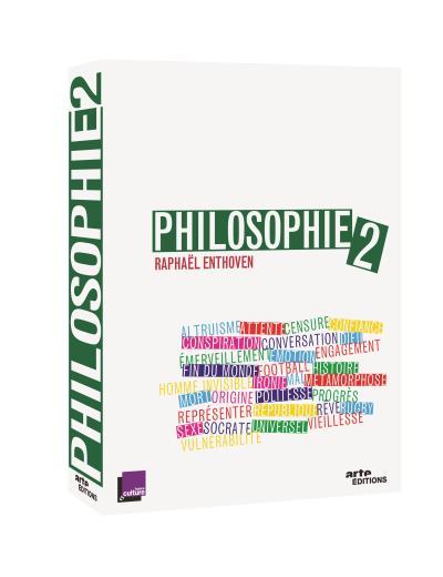 Philosophie - Volume 2 - Coffret 6 DVD
