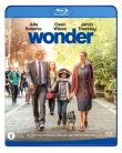 WONDER BIL-BLURAY