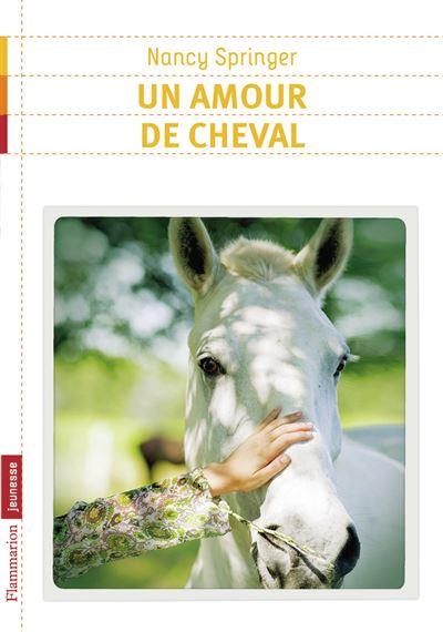 Un amour de cheval 1507-1