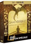 Game of Thrones (Le Trône de Fer) - Saison 5 - Blu-ray + Copie digitale (Blu-Ray)