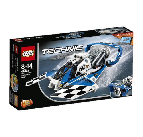 LEGO® Technic 42045 L´hydravion de course