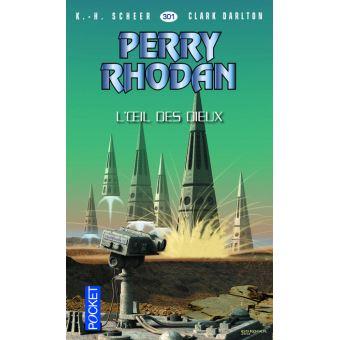 Perry Rhodan - Perry Rhodan, T301
