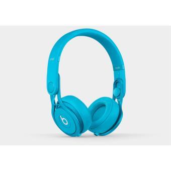casque beats mixr color bleu clair casque audio top prix sur. Black Bedroom Furniture Sets. Home Design Ideas
