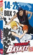 Kuroko's Basket - Saison 1, Box 2/2 (DVD)