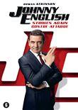 JOHNNY ENGLISH 3: STRIKES AGAIN (CONTRE ATTAQUE)-BIL