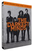 Darkest Minds : Rébellion - Édition Limitée SteelBook 4K Ultra HD + Blu-ray