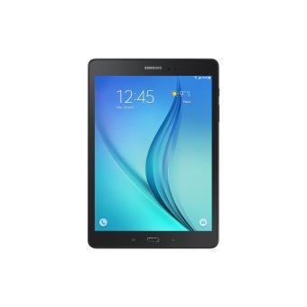 tablette samsung galaxy tab a 9 7 16 go wifi noir tablette tactile achat prix fnac. Black Bedroom Furniture Sets. Home Design Ideas