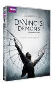 Da Vinci's Demons - Saison 1 (DVD)