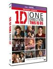1D, One Direction - This Is Us - DVD + Copie digitale (DVD)