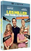 Les Miller, une famille en herbe - Non censuré - DVD + Copie digitale (DVD)