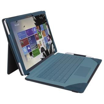 etui clavier urban factory pour surface pro 4 teal housse tablette achat prix fnac. Black Bedroom Furniture Sets. Home Design Ideas