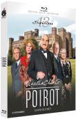 Agatha Christie : Poirot - Saison 13 (Blu-Ray)