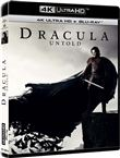 dracula untold film 2014 allocin. Black Bedroom Furniture Sets. Home Design Ideas