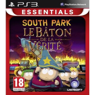 South Park The Stick of Truth Essentials PS3 - PlayStation 3