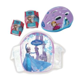 set de protections frozen la reine des neiges
