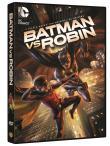 Batman vs. Robin DVD