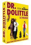 Photo : Docteur Dolittle : La Trilogie - Pack