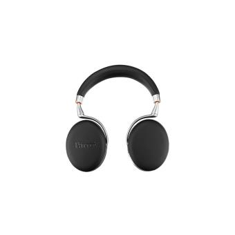 casque parrot zik 3 by starck noir gren casque audio. Black Bedroom Furniture Sets. Home Design Ideas