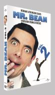 Mr. Bean - Edition remasterisée, volume 2 - DVD (DVD)