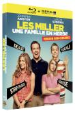 Photo : Les Miller, une famille en herbe - Non censuré - Blu-ray + Copie digitale